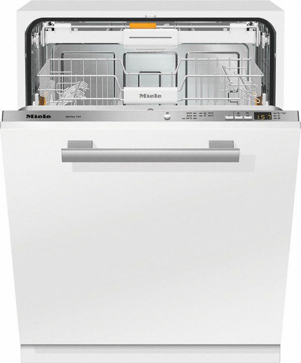 Miele G 4987 SCVi XXL Series 120
