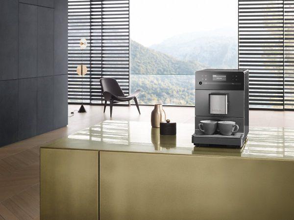 Miele CM 5300 Ingebouwde koffiemachine