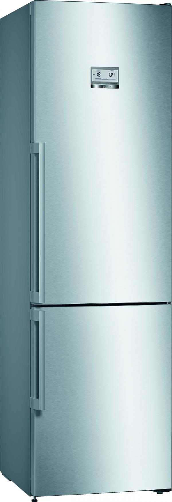 Bosch KGN39EIDP Serie   6 Vrijstaande koel-vriescombinatie