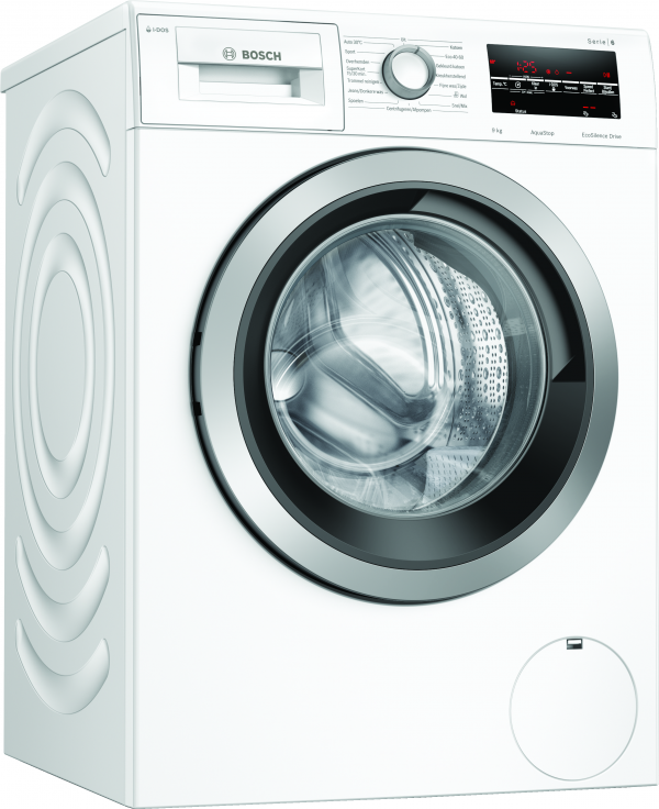 Bosch WAU28S70NL Wasmachine