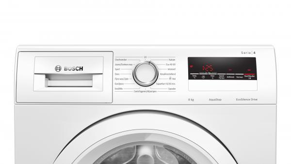 Bosch WAN28295NL Wasmachine