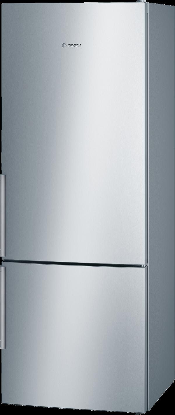 Bosch KGE58BI40 Koel/vriescombinatie