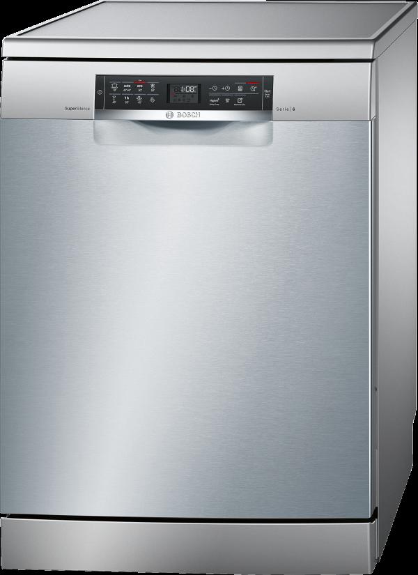 Bosch SMS68UI02E Vaatwasser