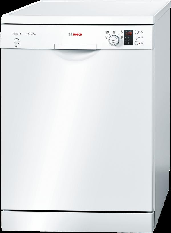 Bosch SMS25DW00E Vaatwasser