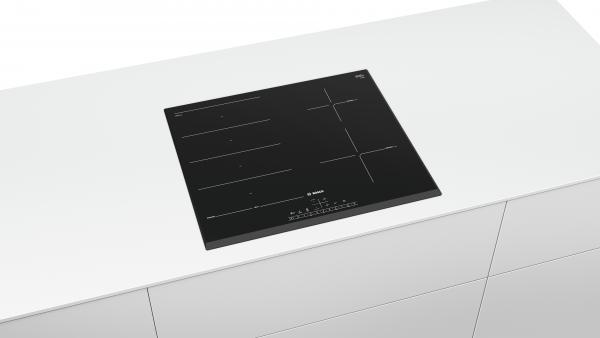 Bosch PXE651FC1E Kookplaat