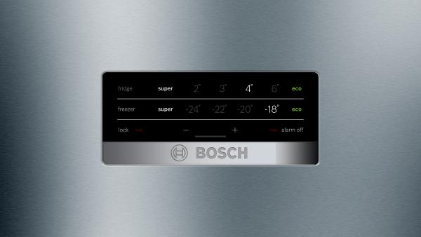 Bosch KGN56XI40 Koel/vriescombinatie