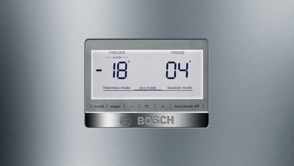 Bosch KGN49AIDP Koel/vriescombinatie