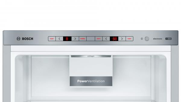 Bosch KGE49VI4A Koel/vriescombinatie