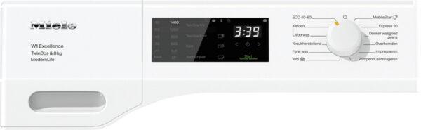 Miele WED675 WPS TDos & 8kg