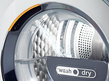 Miele WTR870 WPM PWash & TDos wasdroogcombinatie 8/5 kg