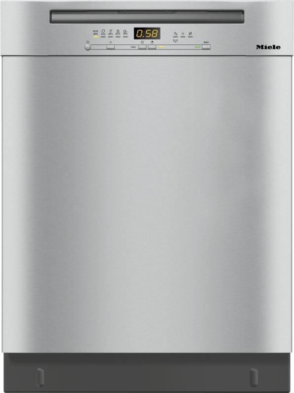 Miele G 5222 SCU Selection onderbouw vaatwasser
