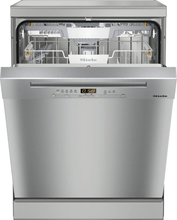 Miele G 5222 SC Front Selection