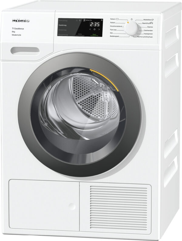 Miele TED375 WP 8kg Droger