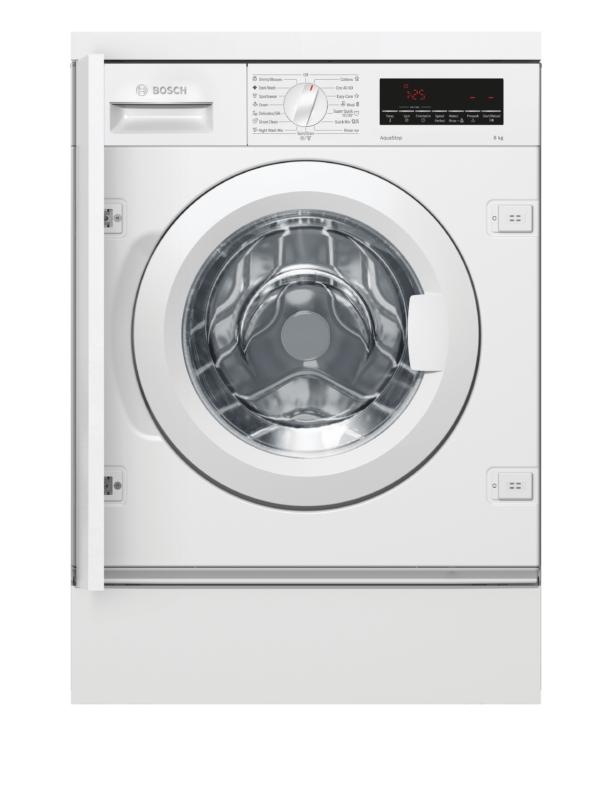 Bosch WIW28541EU Wasmachine
