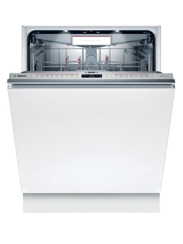 Bosch SMV8ZCX07N Vaatwasser