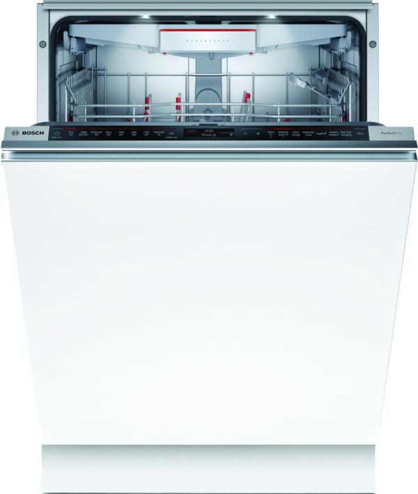 Bosch SBV8ZCX07N Vaatwasser