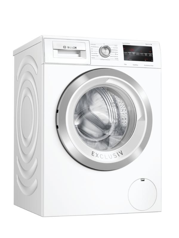Bosch WAU28T95NL Wasmachine
