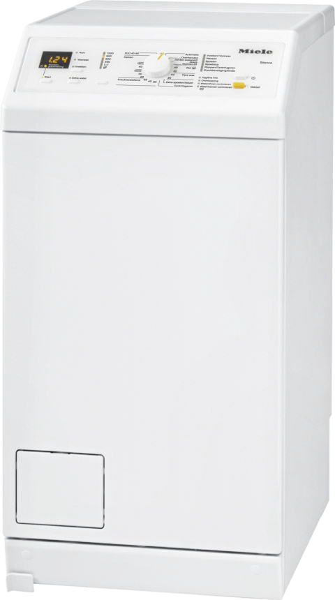 Miele Bovenlader WW650 WCS