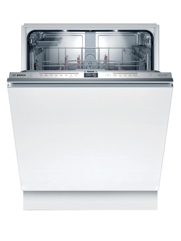 Bosch SMV6ZBX00N Vaatwasser