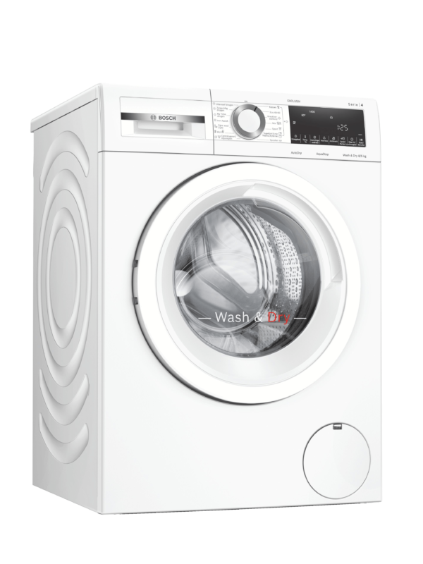 Bosch WNA13490NL Wasser/droger