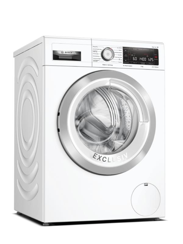 Bosch WAV28MH9NL Wasmachine