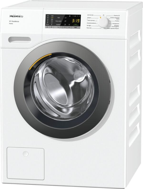 Miele WEA035  Active wasmachine