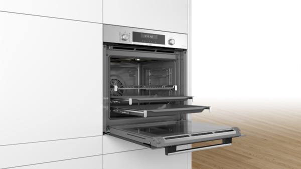 Bosch HBG378TS0 Serie | 6 Oven