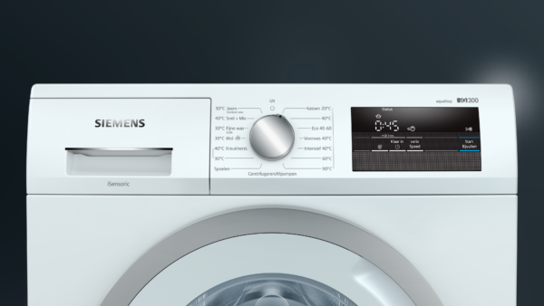 Siemens WM14N095NL Wasmachine ExtraKlasse
