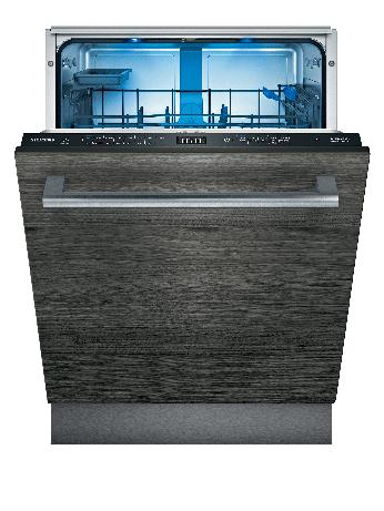 Siemens SX65EX00BN iQ500 Volledig geïntegreerde vaatwasser XXL