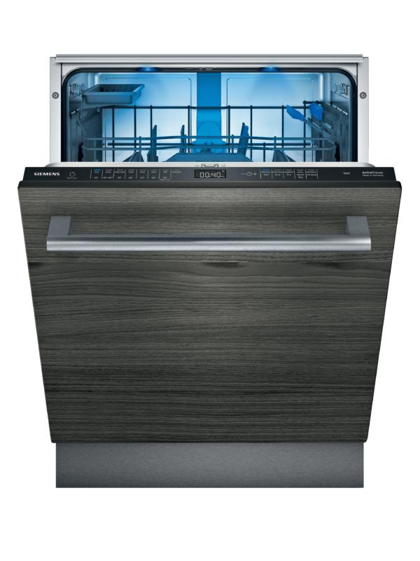 Siemens SN65EX00BN iQ500 Volledig geïntegreerde vaatwasser 60 cm