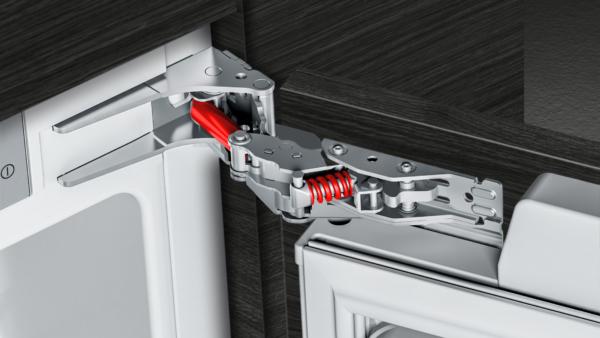 Siemens KI21REDD0 iQ500 Inbouw koelkast