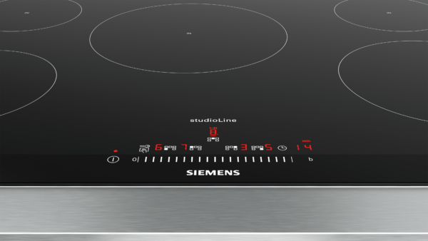 Siemens EH875FVB1E iQ100 Inductiekookplaat